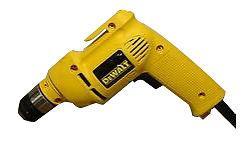 DEWALT Corded Drill DW106